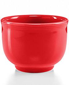 Fiesta Scarlet Jumbo Bowl