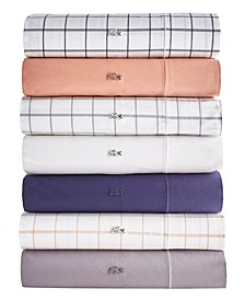 Match Point Collection Sheet Set