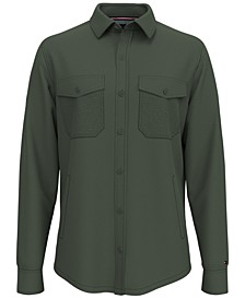 Men's Wyatt Shirt Jacket