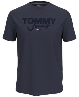 Tommy Hilfiger Men's Grant Logo T-Shirt