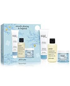 3-Pc. Smooth, Glowing & Hopeful Renewed Hope Gift Set