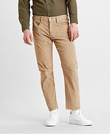 Men's 502 Taper Corduroy Jeans