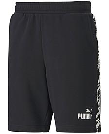 Men's Amplified Logo Shorts