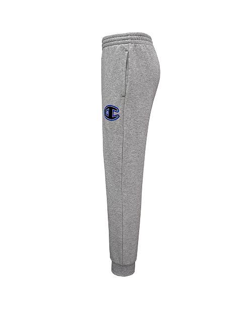 Champion Toddler Boys Hd Gel C Fleece Jogger Reviews Leggings Pants Kids Macy S