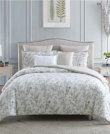Lindy Full/Queen Comforter Bonus Set