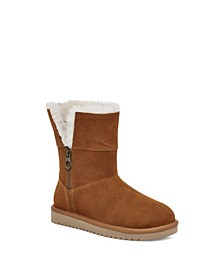 Women's Aribel Short Boots