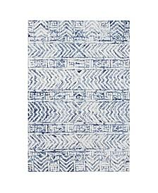 "Cyprus Batik 5' x 7'6"" Area Rug"