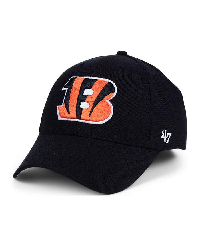 '47 Brand - Cincinnati Bengals Kids Team Color MVP Cap