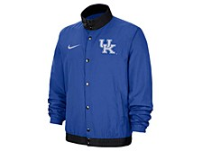 Men's Kentucky Wildcats Lightweight DNA Jacket