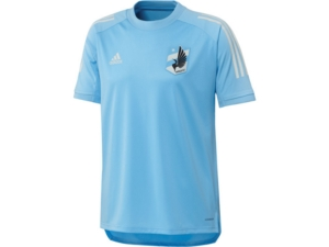 adidas Men's Minnesota United Fc Training Top