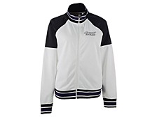 Women's Colorado Rockies First Hit Track Jacket