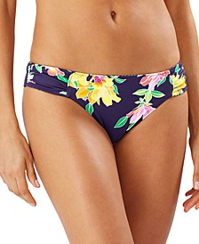 Sunlillies Reversible Bikini Bottoms