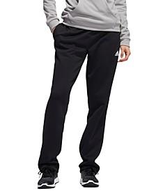 Women's Fleece Logo Pants