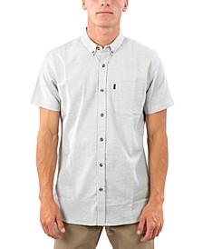 Men's Ourtime Short Sleeve Shirt