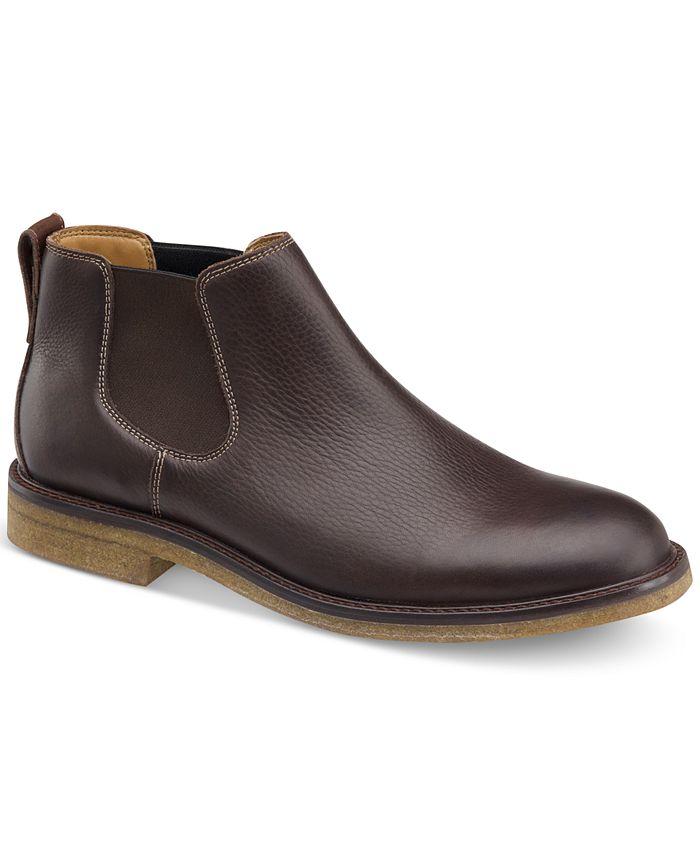 Johnston & Murphy - Men's Copeland Chelsea Boots