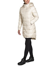 Women's Metropolis Hooded Parka