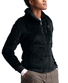Women's Osito Flow Fleece Jacket