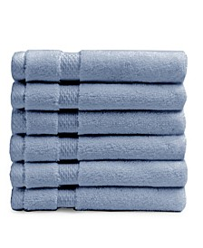 American Heritage Wash Towel, Pack of 6