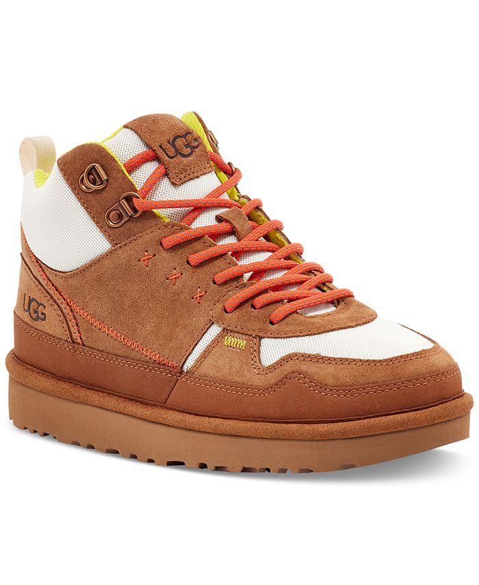 UGG® - Women's Highland Heritage Sneakers
