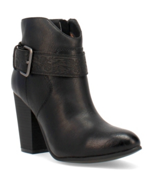 Women's Swerve Bootie Women's Shoes