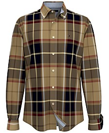 Men's Aime Tartan Shirt