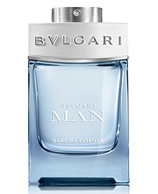 Men's Man Glacial Essence Eau de Parfum Spray, 3.4-oz.