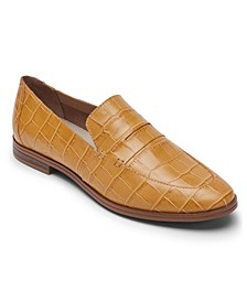 Women's Perpetua Penny loafers