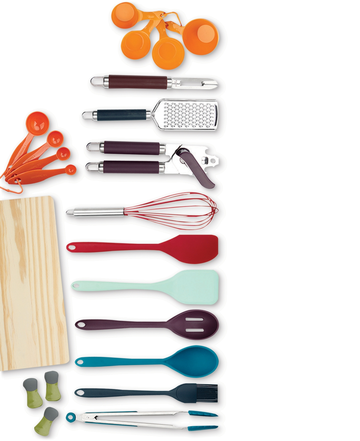 Tools of the Trade 22-Pc. Kitchen Gadget Set, Created for Macy's
