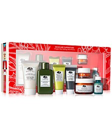 7-Pc. Skincare Superstars Best-Selling Must-Haves Gift Set