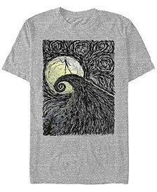 Men's Spiral Hill Short Sleeve T-Shirt