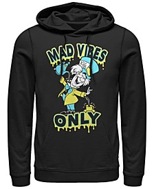 Men's Spill It Hatter Long Sleeve Hoodie