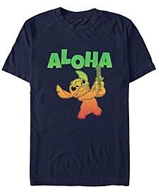 Men's Aloha Stitch Short Sleeve T-Shirt