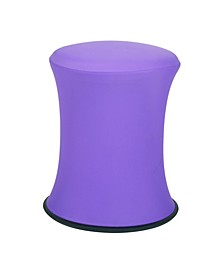 "Active Height Office Stool 18""-26"""