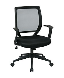 Screen Back Office Task Chair