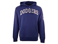 Los Angeles Dodgers Men's Atlas Striker Hoodie