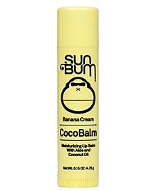 Coco Balm Moisturizing Lip Balm, 0.15-oz.
