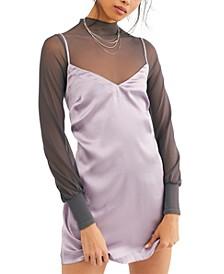 Darling Mini Dress