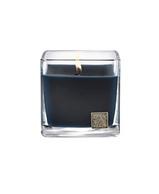 The Smell of Winter Cube Candle