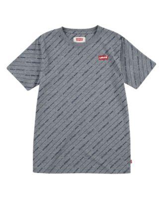 Logo Big Boys T-shirt
