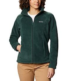 Petite Benton Springs Fleece Jacket