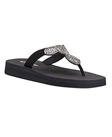 Women's Kindy Flip Flop Sandals