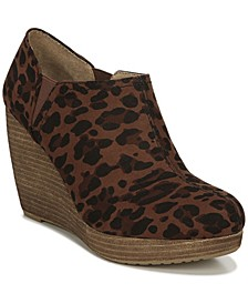 Women's Harlow Shooties