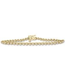 Diamond Tennis Bracelet (1 ct. t.w.) , in 14k Gold or 14k White Gold