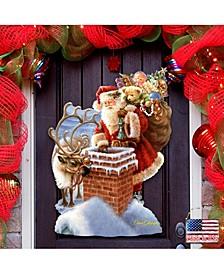 by Dona Gelsinger Faithful Friends Wall and Door Hanger