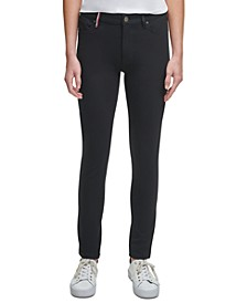Tribeca Skinny Ponte Pants