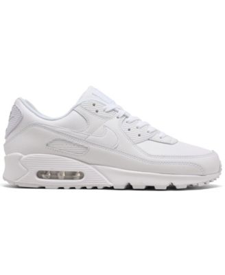 Air Max 90 Leather Casual Sneakers