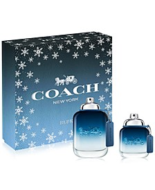 Men's 2-Pc. Blue Eau de Toilette Gift Set