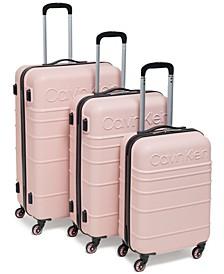Fillmore 3-Pc. Hardside Luggage Set