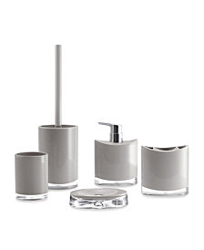 Immanuel Optic 5 Piece Bathroom Accessory Set