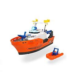 Action Harbour Rescue